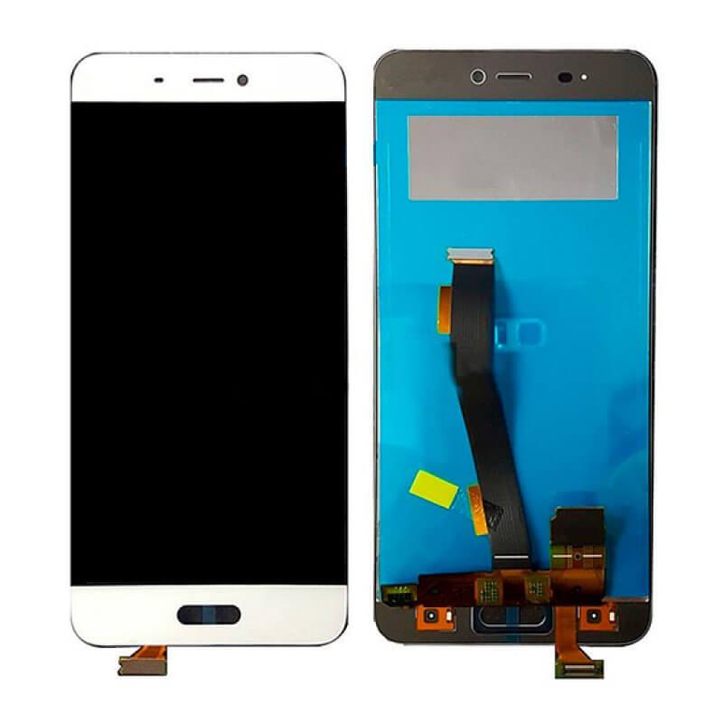 Lcd Xiaomi mi5 - Branco