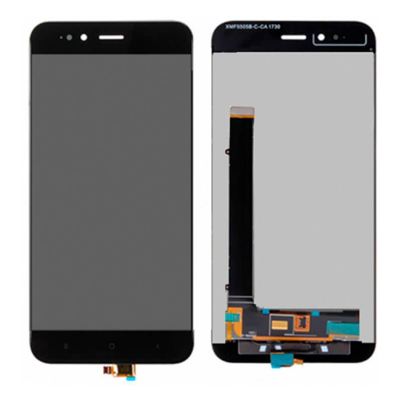 Lcd Xiaomi Mi A1 - Preto