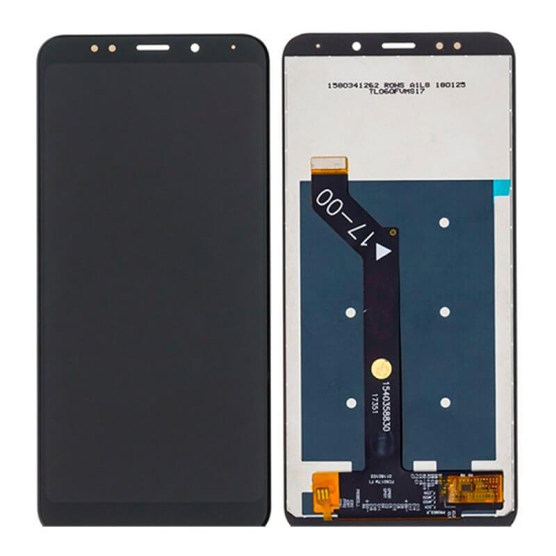 Lcd Xiaomi Redmi 5 Plus - Preto