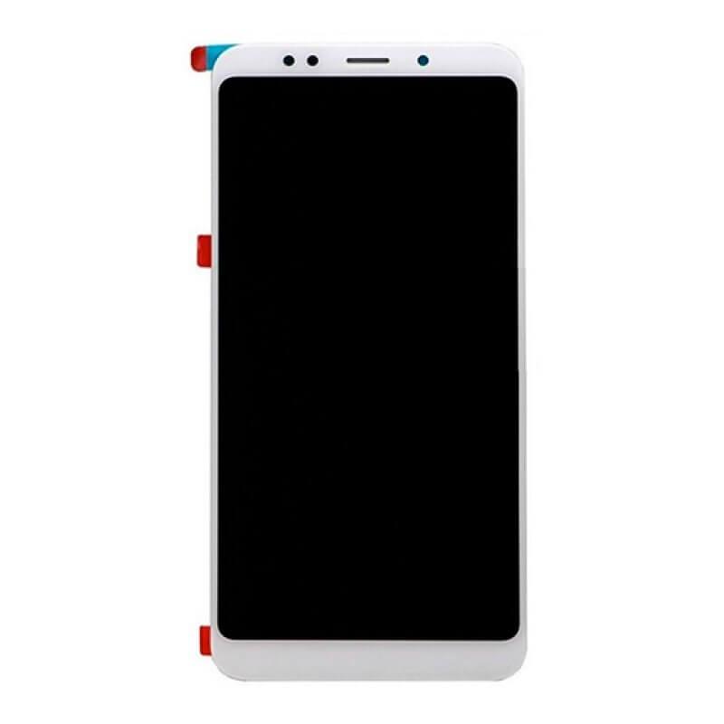 Lcd Xiaomi Redmi Note 5 - Branco