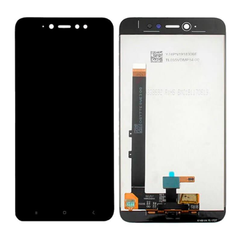 Lcd Xiaomi Redmi Note 5 - Preto