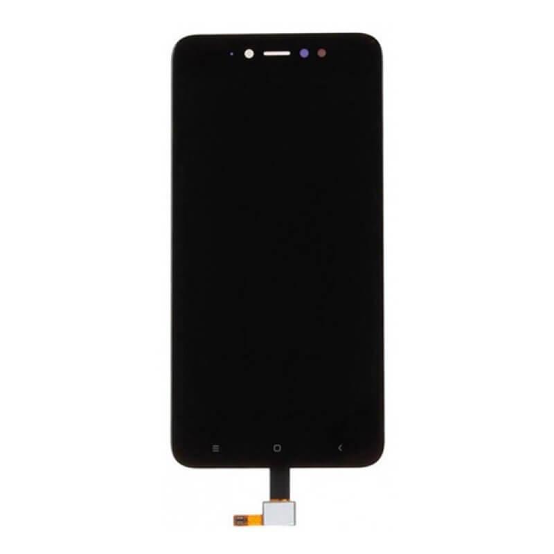 Lcd Xiaomi Redmi Note 5A - Preto