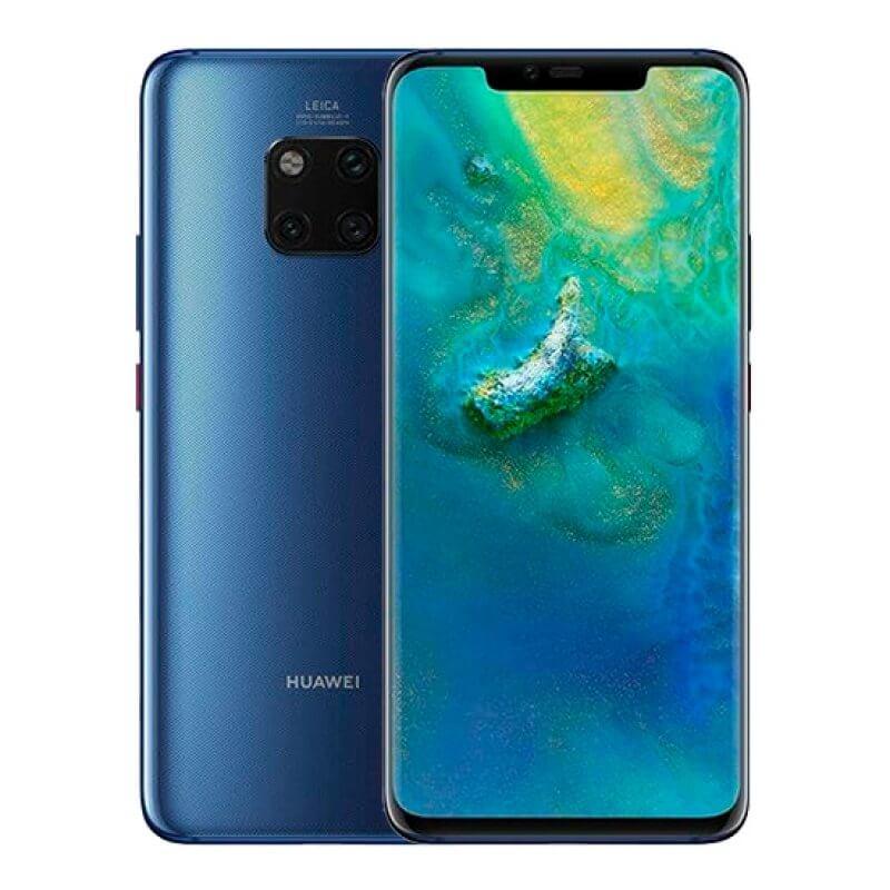 Huawei Mate 20 Pro 6GB/128GB Dual Sim - Azul