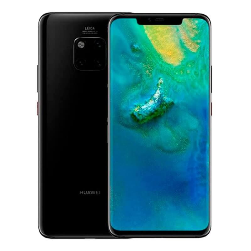 Huawei Mate 20 Pro 6GB/128GB Dual Sim - Preto