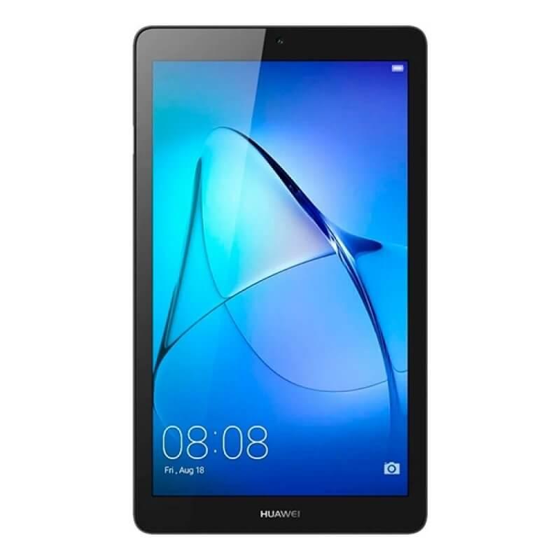 """Huawei Mediapad T3 7"""" 1GB/8GB WiFi+Lte Cinzento"""