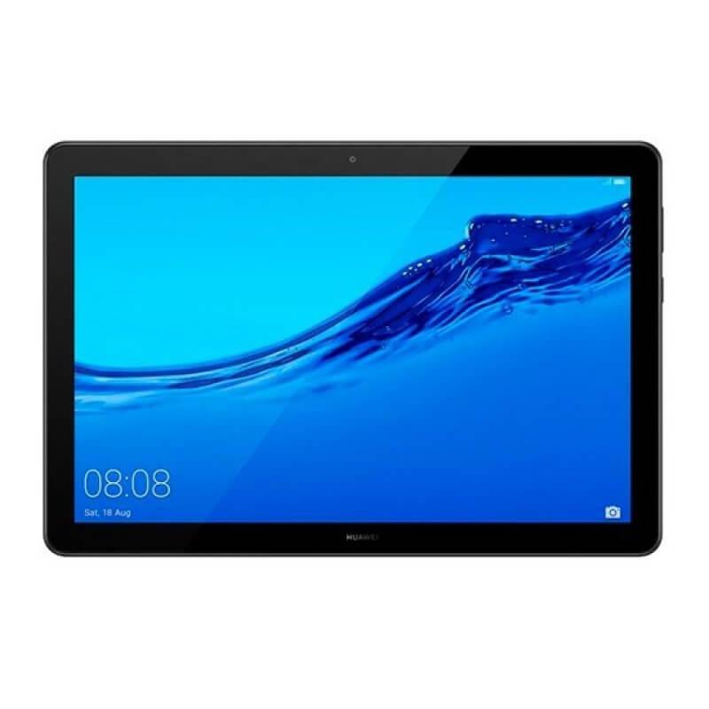 "Huawei MediaPad T5 10"" 3GB/32GB Wi-Fi - Preto"