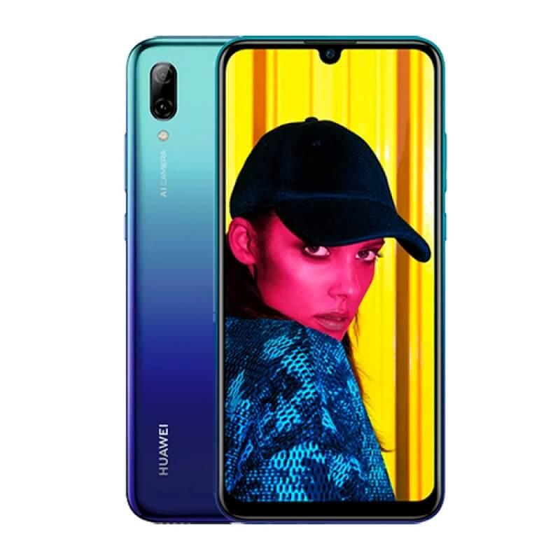 Huawei P Smart 2019 3GB/64GB Dual Sim Azul