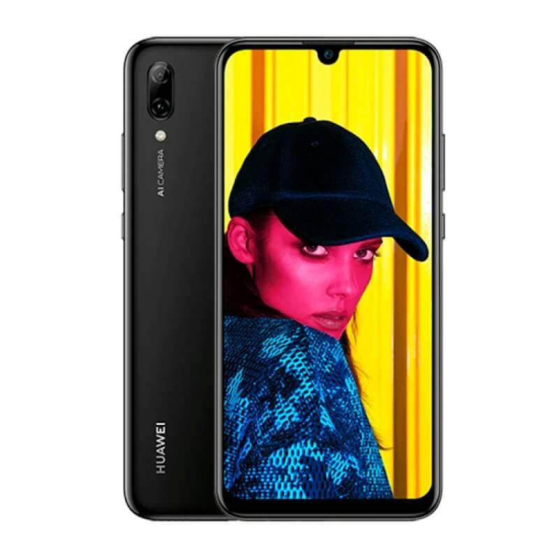 Huawei P Smart 2019 3GB/64GB Dual Sim - Preto