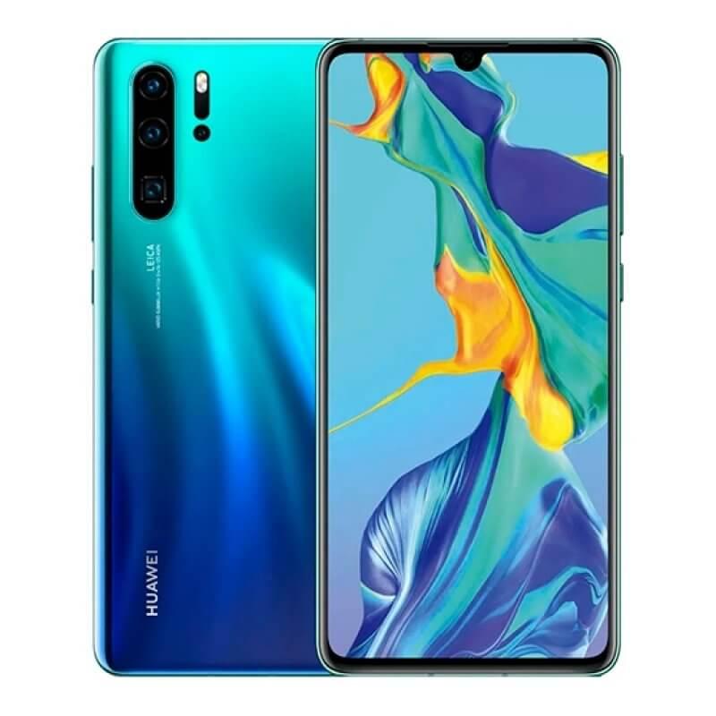 Huawei P30 Pro 6GB/128GB Dual Sim - Aurora