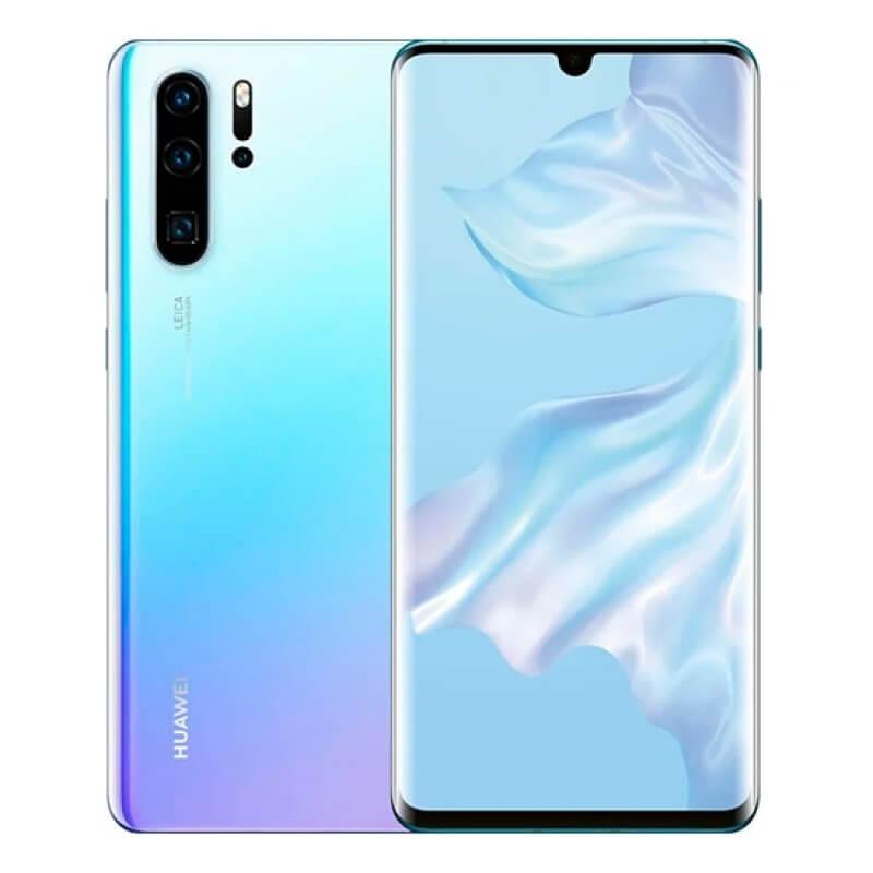 Huawei P30 Pro 8GB/256GB Dual Sim - Cristal