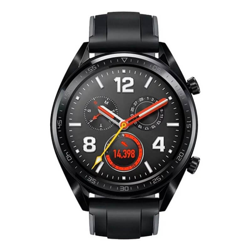 Huawei Watch GT Sport B19 46mm - Preto