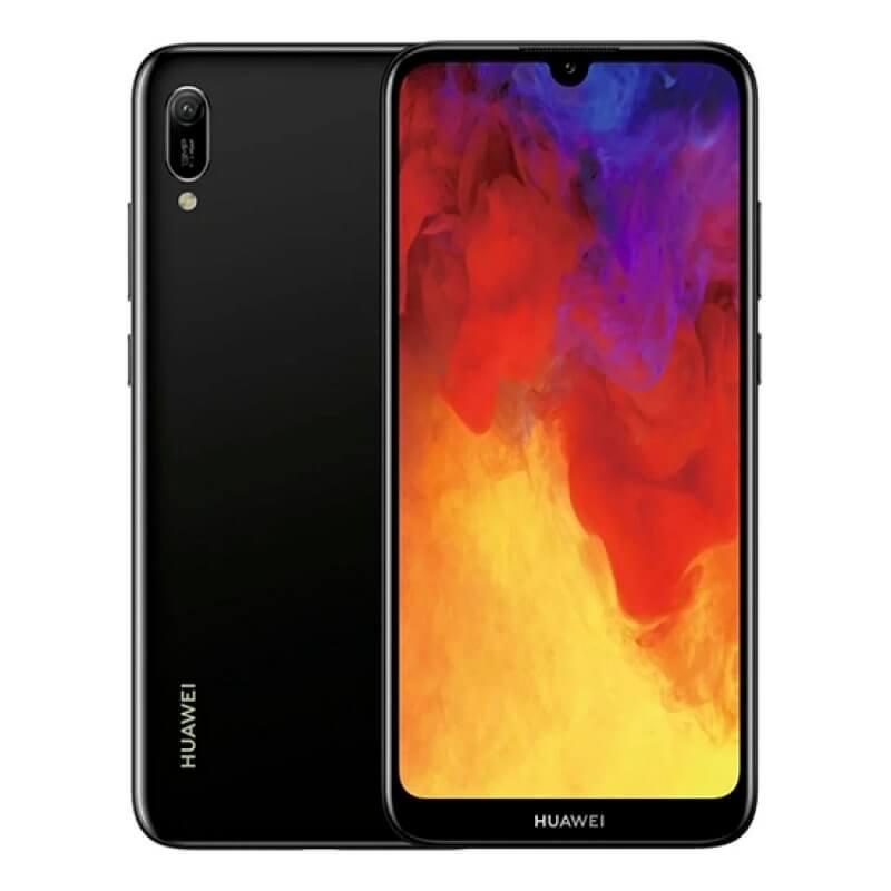 Huawei Y6 2019 2GB/32GB Dual Sim - Preto
