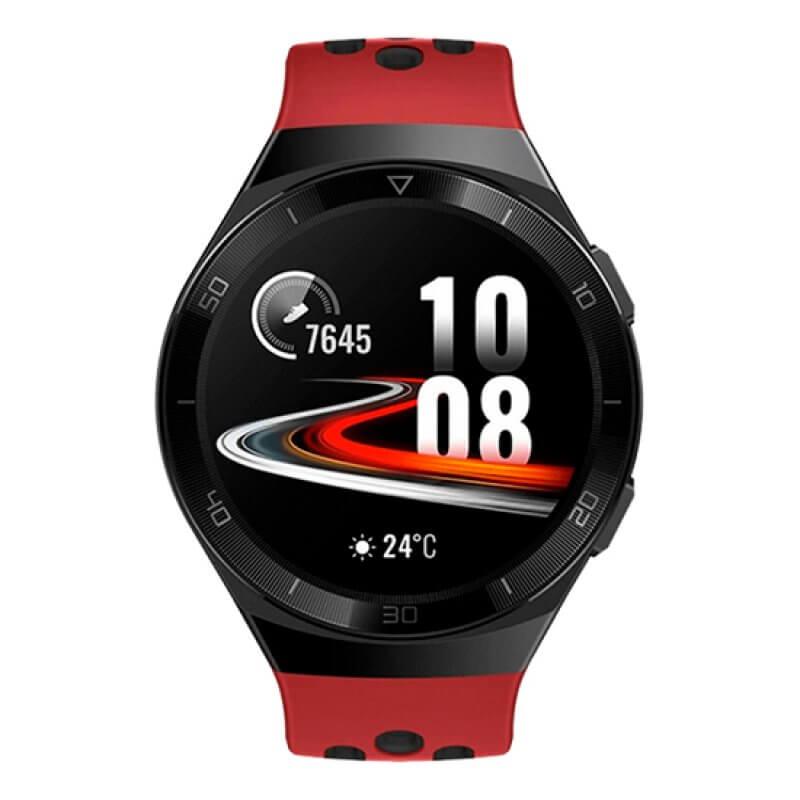 Smartwatch Huawei Watch GT2e Sport 46mm Vermelho