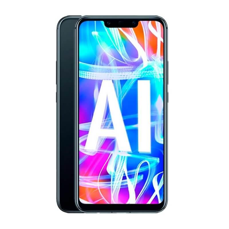 Huawei Mate 20 Lite 4GB/64GB Dual Sim - Preto