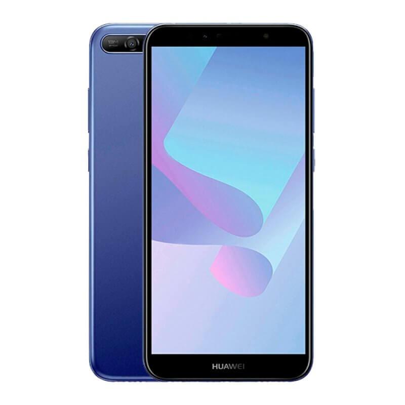 Huawei Y6 2018 2GB/16GB Dual Sim Azul