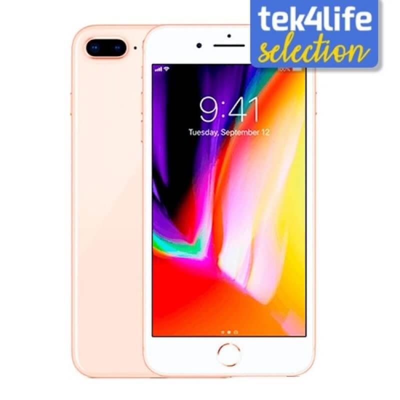 Apple iPhone 8 Plus 64GB Dourado - Grade A+