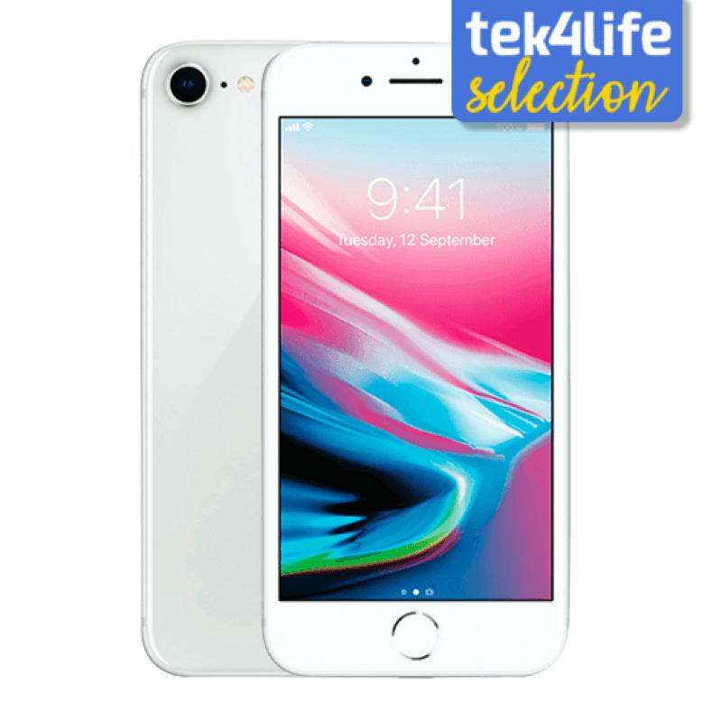 Apple iPhone 8 64GB Prateado - Grade A