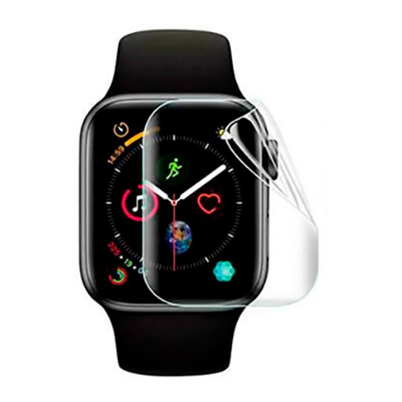 Película Protetora Ecrã Hidrogel Devia Apple Watch Series 5 - 6UND