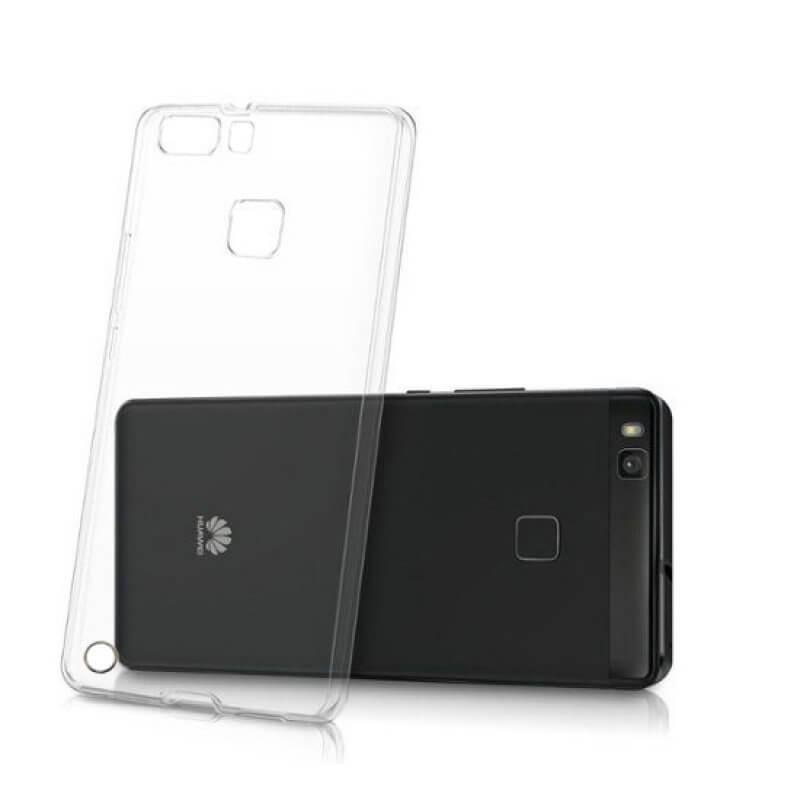 Hard Cover Ibiza Huawei P9 - Transparente