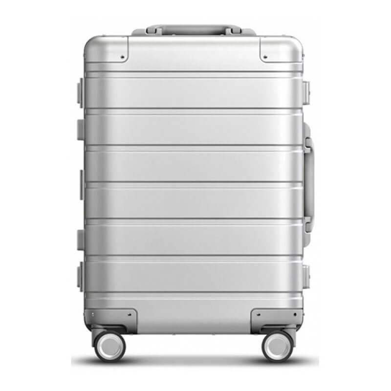 """Mala de viagem Xiaomi Mi Metal Carry-on Luggage 20"""" Cinza"""