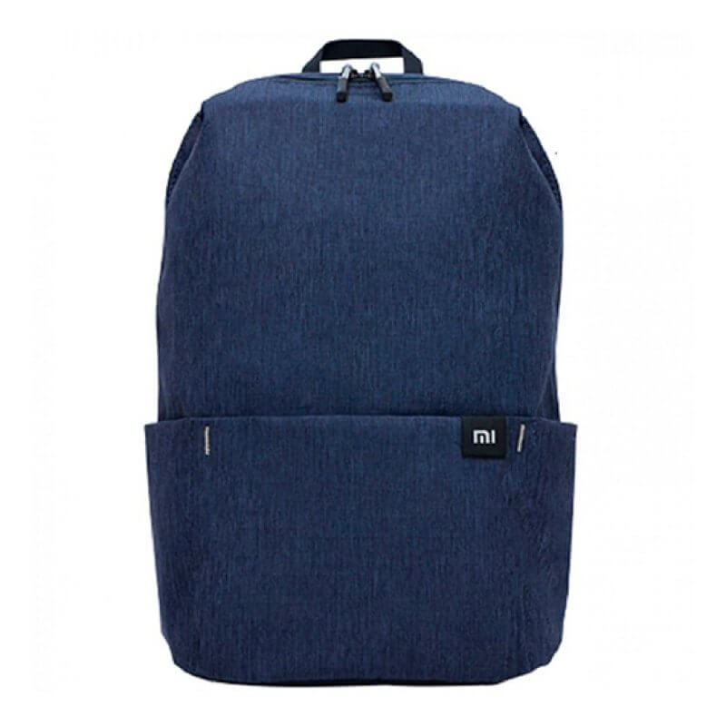 Mochila Xiaomi Mi Casual Daypack 10L Azul Escuro
