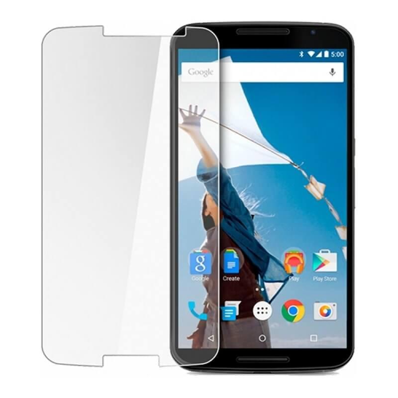 Vidro temperado Motorola Nexus 6
