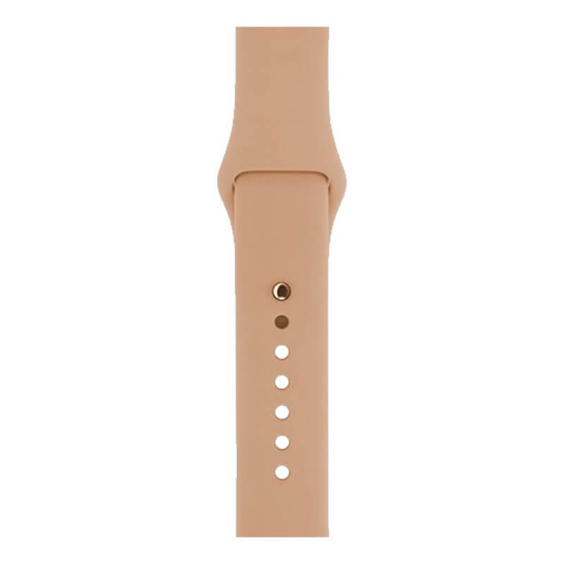 Bracelete Apple Watch Sport 38mm - Beige