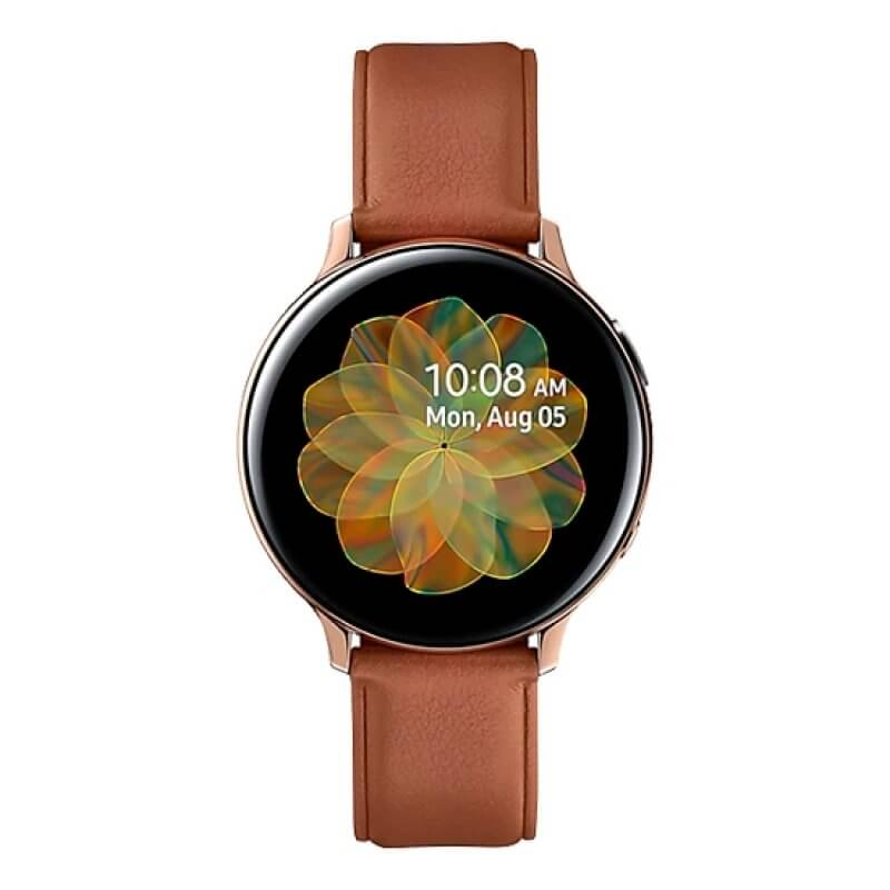 Samsung Galaxy Watch Active 2 R820 44mm WiFi Dourado