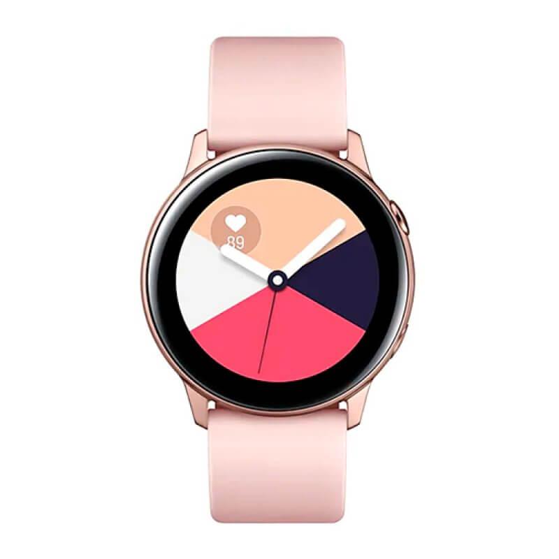 Samsung Galaxy Watch Active R500 - Rosa