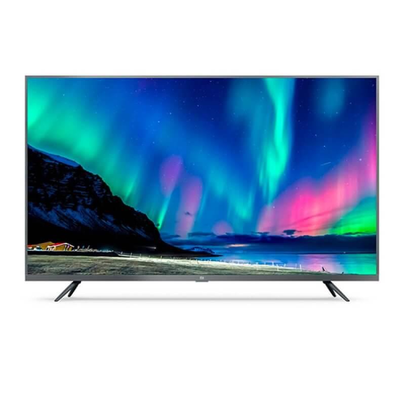 "Televisão Xiaomi Mi TV 4S 43"" LED Smart TV 4K"