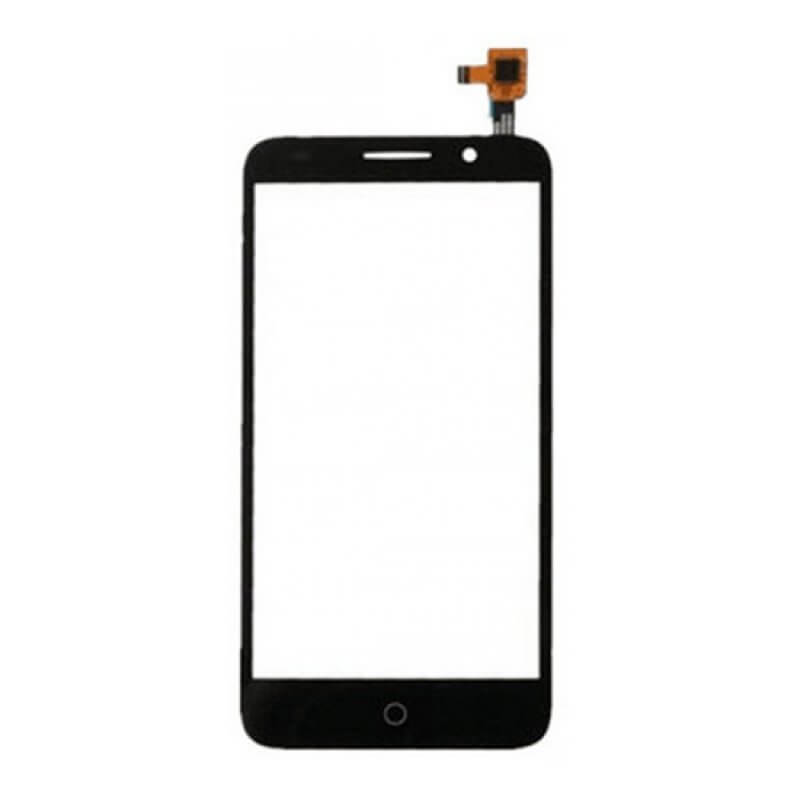 Touch Alcatel Pop 3 5.0 OT5015 - Preto