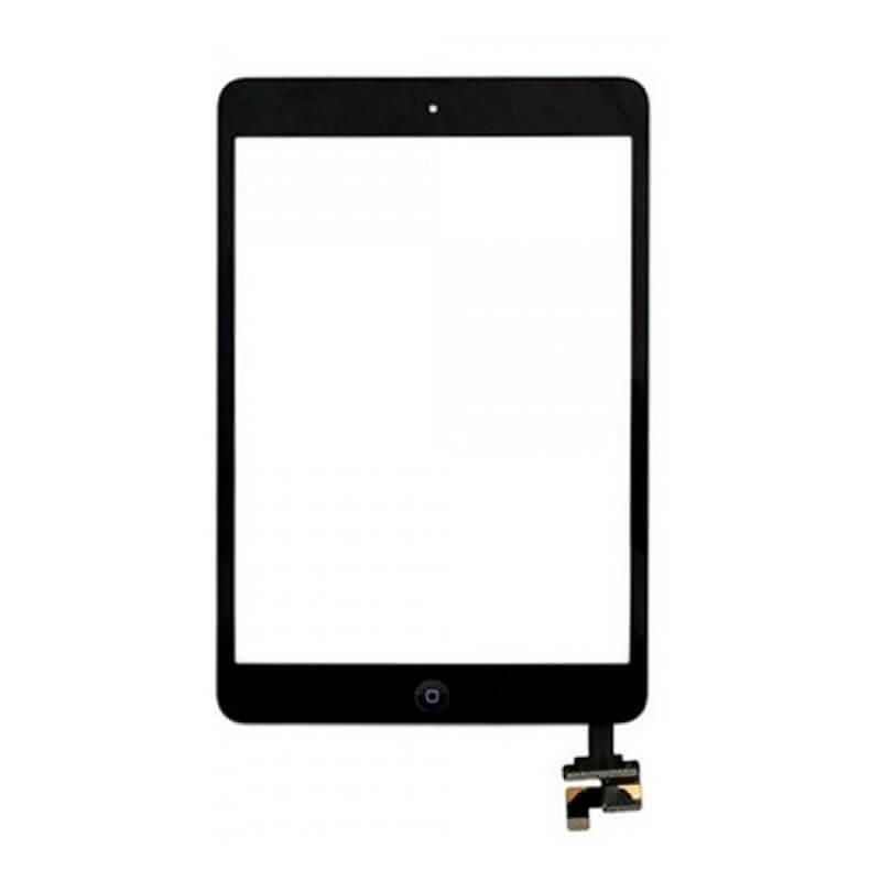 Touch iPad Mini 1/2 (com IC) - Preto