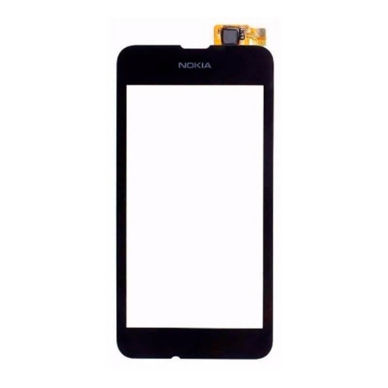 Touch Nokia Lumia 530 - Preto