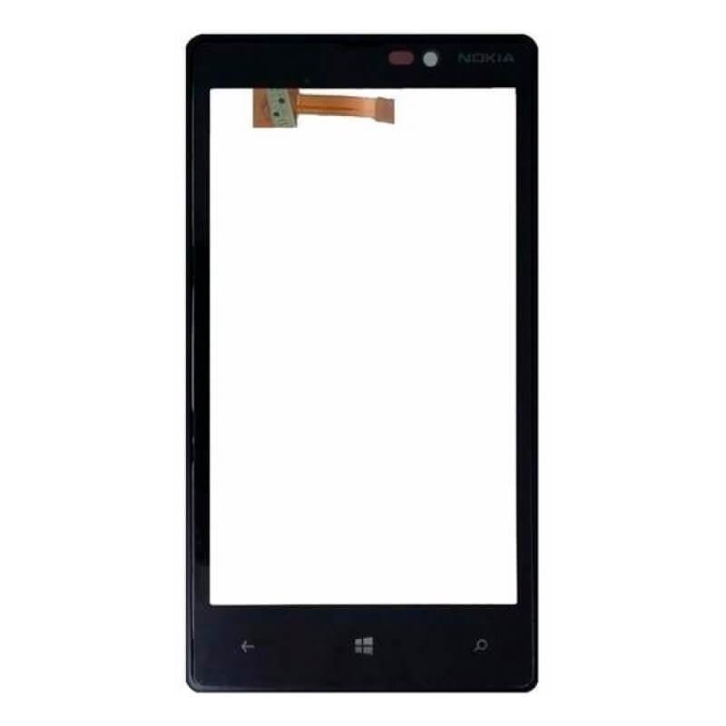 Touch Nokia Lumia 820 - Preto
