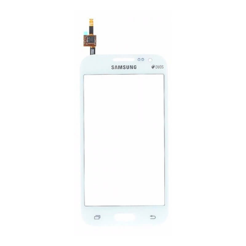 Touch Samsung Core Prime G361 - Branco