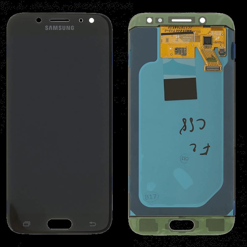 Lcd Samsung Galaxy J5 J530 2017 - Preto