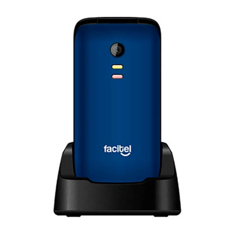Facitel FS23 Dual Sim Azul