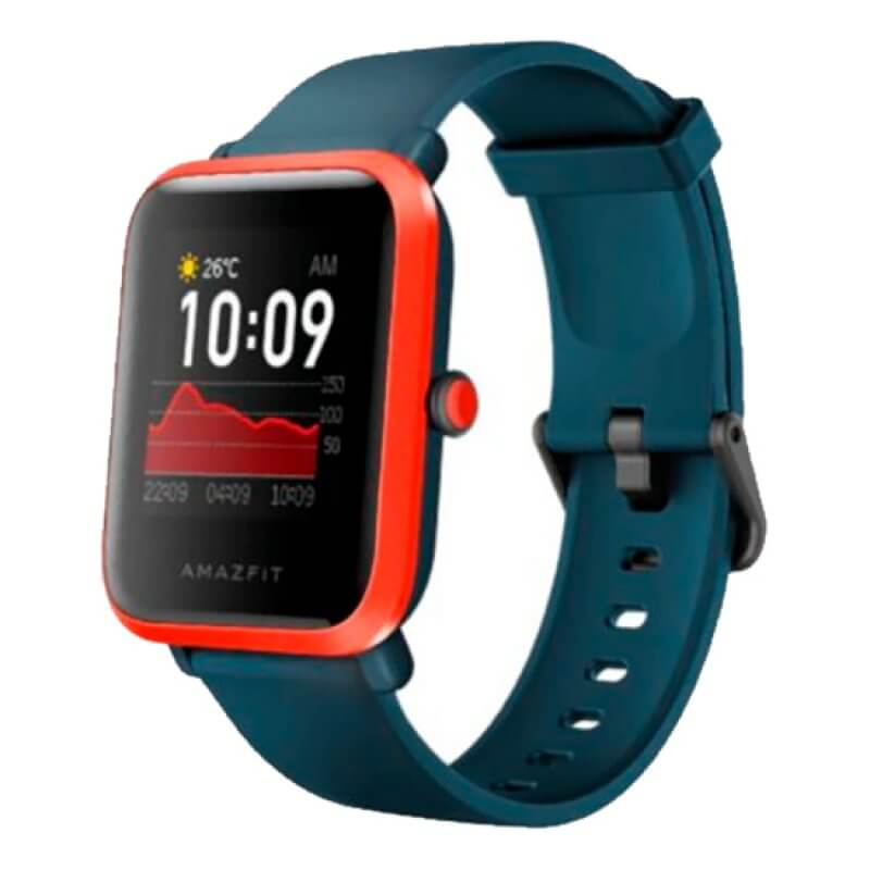 Smartwatch Amazfit Bip S A1821 Laranja