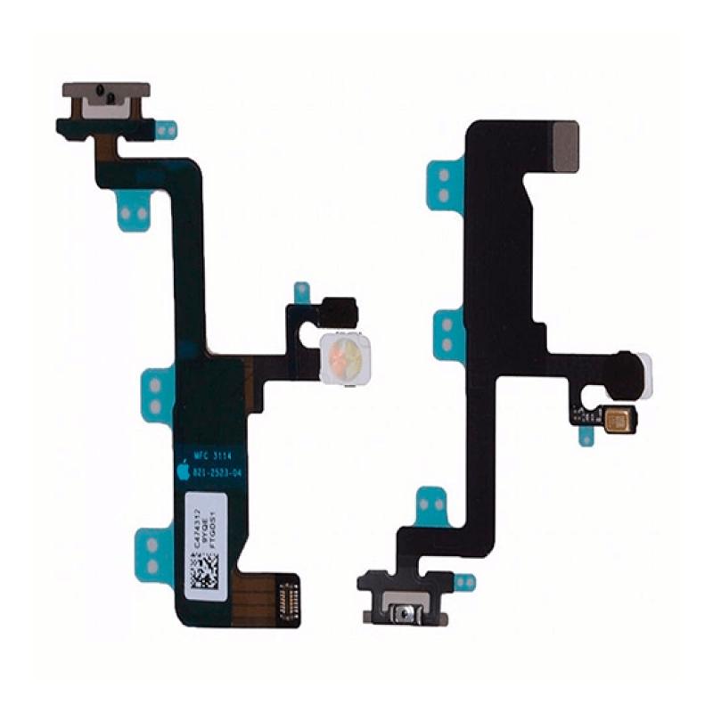 Flex Botao Power iPhone 6