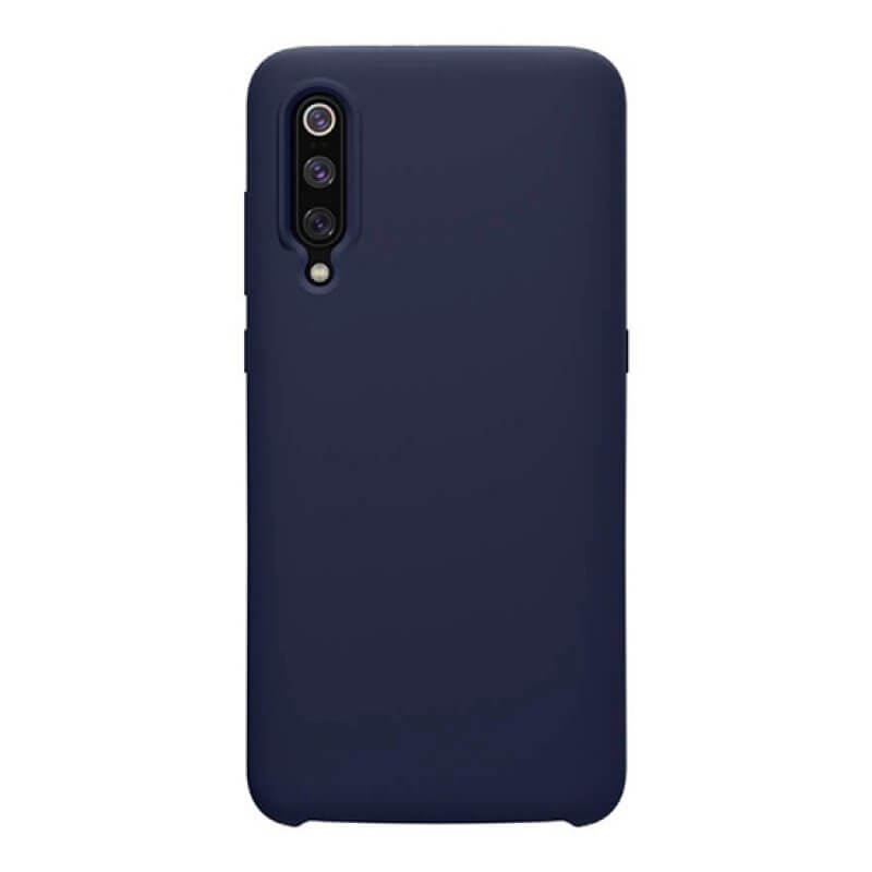 Flex Case Nillkin Xiaomi Mi 9 - Azul