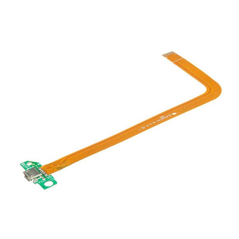 Conetor Carga USB Tablet HP Slate 7