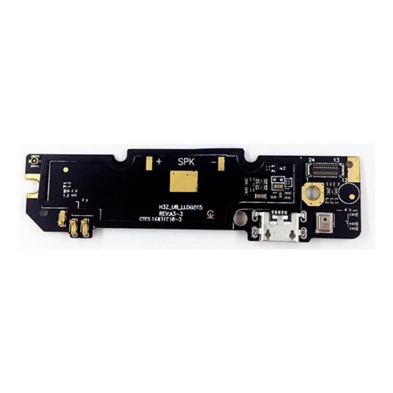 Conector Carga Xiaomi Redmi Note 3