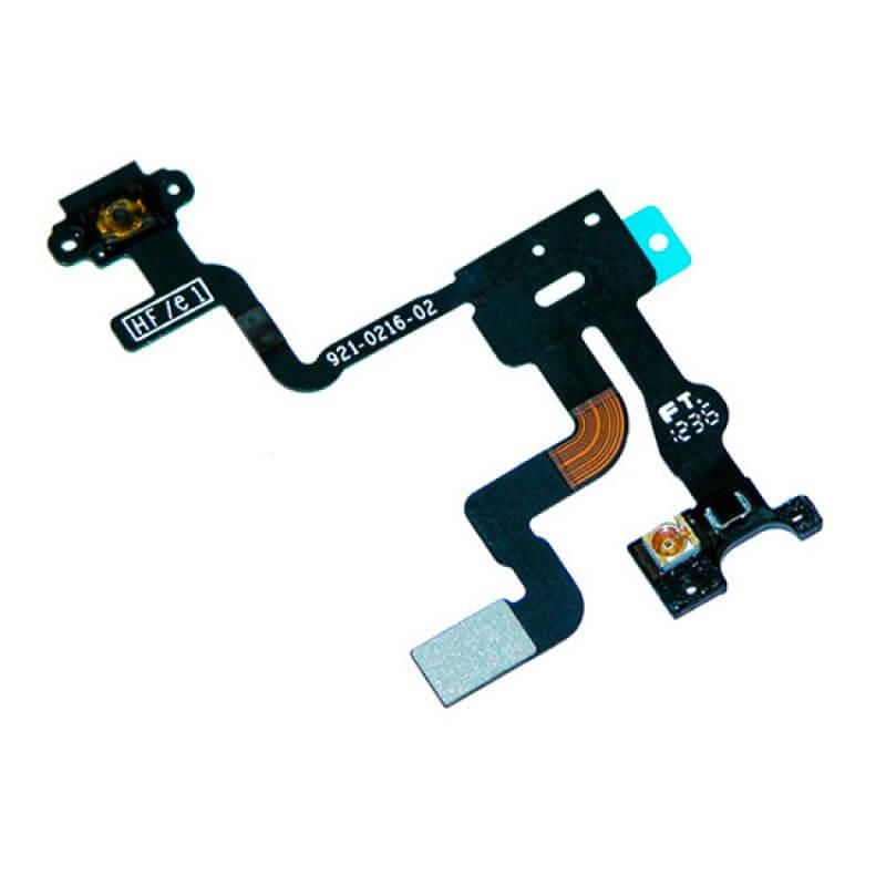 Flex Sensor de Luz Apple iPhone 4s