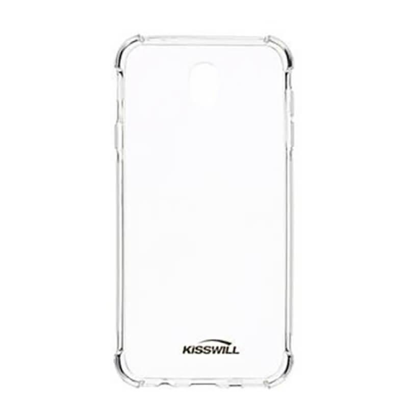 Capa Silicone Kisswill OnePlus 7 Pro - Transparente