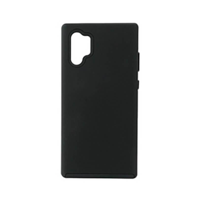 Protective Cover Samsung Galaxy Note 10 Plus-Preto
