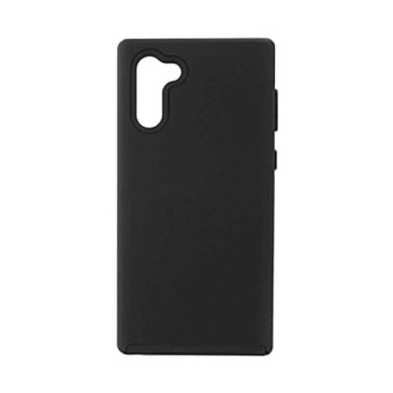 Protective Cover Samsung Galaxy Note 10 - Preto
