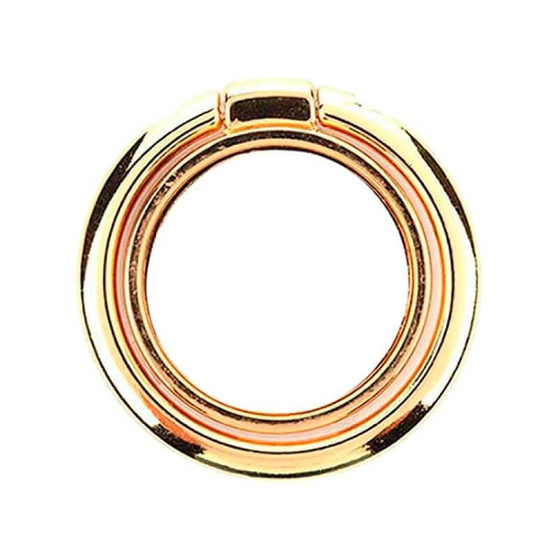 Ring Holder Magnético Devia - Dourado
