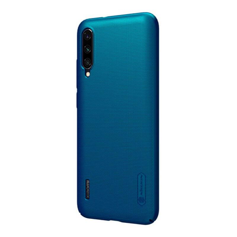 Capa Rigida Nillkin Frosted Xiaomi Mi A3 - Azul