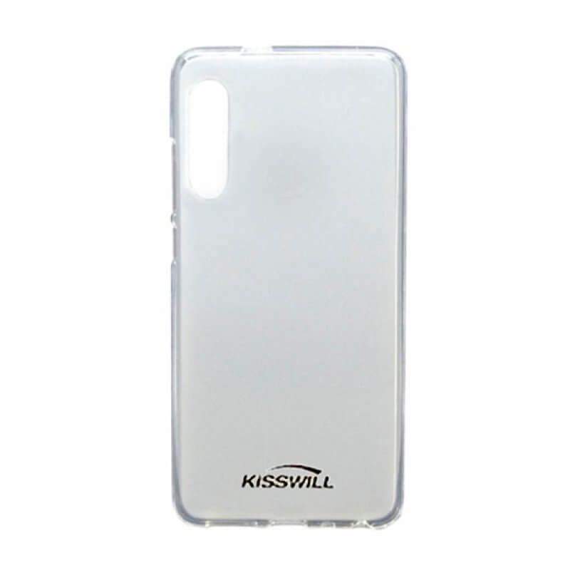Capa Silicone Kisswill Xiaomi Mi 9 - Preto