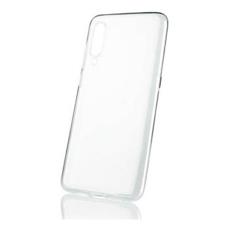 Capa Silicone Kisswill Xiaomi Mi 9 - Transparente
